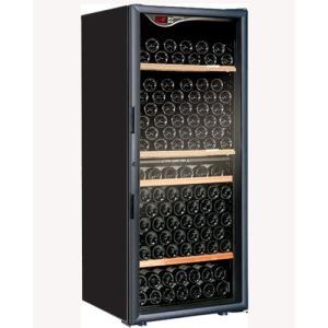 ユーロカーブ ワインセラー エッセンシャル V166T-PTHF 169本収容(ワインセラー)|takamura