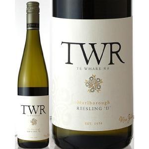 リースリングD[2012]テ・ワレ・ラ(白ワイン)|takamura