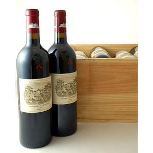 送料無料 オリジナル木箱入 シャトー ラフィット ロートシルト[2008]12本入り※同梱不可(赤ワイン)|takamura