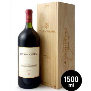 【マグナムボトル】ティアノ&ナレノ[2010] 1500ml(赤ワイン)(ワイン(=750ml)4本まで同梱可能)|takamura