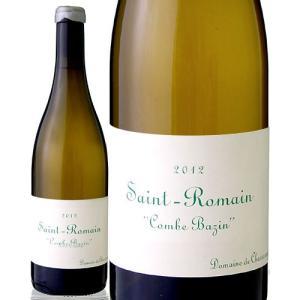 サン ロマン コンブ バザン[2012] ドメーヌ ド シャソルネイ(白ワイン)|takamura