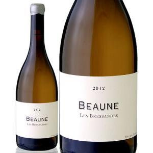 ボーヌ・ブラン・レ・ブレッサンド[2012] フレデリック・コサール(白ワイン)|takamura
