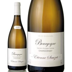 ブルゴーニュ ブラン[2012]エティエンヌ ソゼ(白ワイン)|takamura