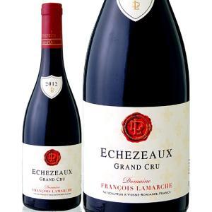 エシェゾー[2012]フランソワ ラマルシュ(赤ワイン)|takamura