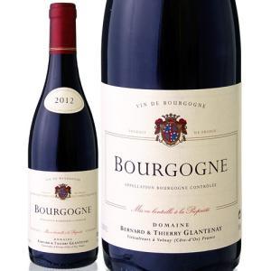 ブルゴーニュ ルージュ[2012]ドメーヌ ティエリー グラントネィ(赤ワイン)|takamura