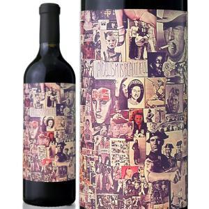 アブストラクト[2015]ザ・プリズナー・ワイン・カンパニー/(旧)オリン・スウィフト・セラーズ(赤ワイン)|takamura