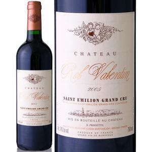 シャトー ロル ヴァランタン[2005](赤ワイン)|takamura