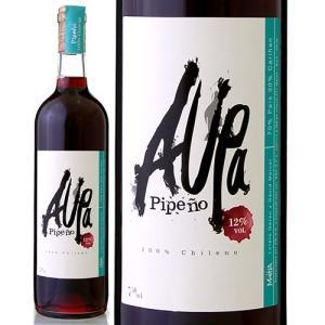 ピペーニョ・アウパ[2014] ヴィーニャ・マイティア(赤ワイン)|takamura