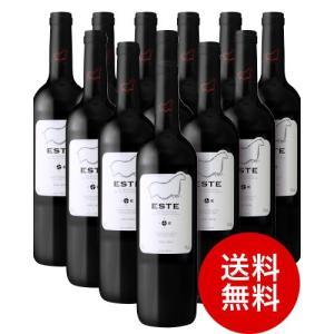エステ・ティント[2013]ボデガス・アルト・アルマンゾーラ12本セット(赤ワイン) takamura