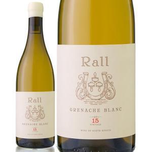 グルナッシュ・ブラン[2015]ラール・ワインズ(白ワイン)|takamura