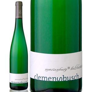 リースリング・マローエンブルク・フェルステラッセ[2009] クレメンス・ブッシュ(白ワイン) takamura