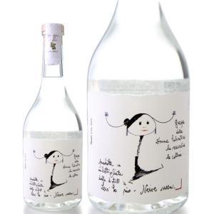 グラッパ リゼルヴァ ビアンカ ロマーノ レヴィ(2013年〜2015年木樽熟成)700ml 45%(蒸留酒)|takamura