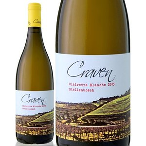 クレレット ブランシュ[2015]クラヴァン ワイン(白ワイン)|takamura