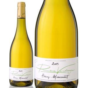 トゥーレーヌ・ソーヴィニヨン・プルミエール・ヴァンダンジュ[2015]アンリ・マリオネ(白ワイン)|takamura