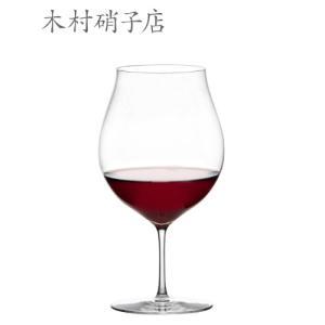 木村硝子店 cavaサヴァ15oz 64×170 460cc(ワイングラス)|takamura