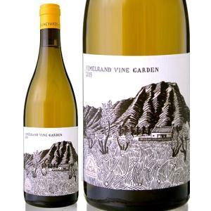 ヘメルランド ヴァイン ガルデン[2015]アルヘイト ヴィンヤーズ(白ワイン)|takamura