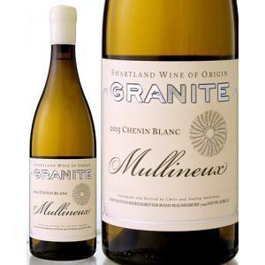 グラナイト シュナン ブラン[2015]マリヌー(白ワイン) takamura