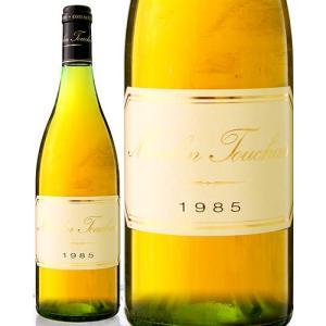 コトー・デュ・レイヨン[1985]ムーラン・トゥシェ(白ワイン)|takamura