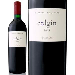 レッドワインIX(ナンバー9)エステート[2013]コルギン(赤ワイン)|takamura