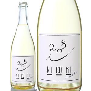 NI CO RI(ニコリ)白 天使の羽ワイナリー(白ワイン)|takamura
