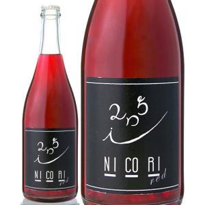 NI CO RI(ニコリ)赤 天使の羽ワイナリー(赤ワイン)|takamura
