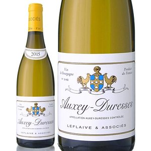 オークセイ・デュレス・ブラン[2015]ルフレーヴ・エ・アソシエ(白ワイン)|takamura