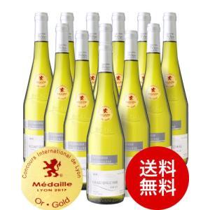 ミュスカデ セーヴル エ メーヌ シュール リー [2016]ドメーヌ ド ラ バジレル12本セット(白ワイン) takamura