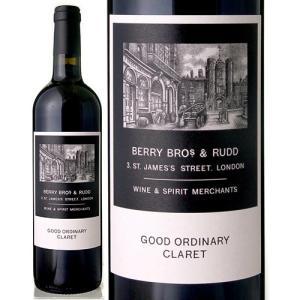 ベリーズ グッド オーディナリー クラレット ボルドー[2015](生産者ドゥルト)(赤ワイン)|takamura