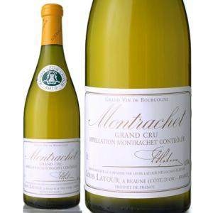 モンラッシェ[2010]ルイ ラトゥール(白ワイン)|takamura