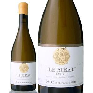 エルミタージュ・ル・メアル・ブラン[2006]シャプティエ (白ワイン)[S]|takamura