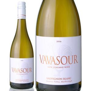 マールボロ・ソーヴィニヨン・ブラン[2016] ヴァヴァサワー(白ワイン) takamura