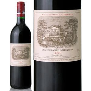 シャトー ラフィット ロートシル[1994](赤ワイン)|takamura
