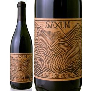 ハート・ストーン・ヴィンヤード[2006]サクサム(赤ワイン)|takamura
