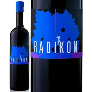 モードリ[2004]ラディコン 500ml(赤ワイン)|takamura