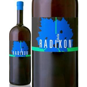 リボッラ・ジャッラ[2007]ラディコン(1000ml)(白ワイン)[S]|takamura