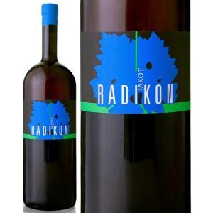 ヤーコット[2007]ラディコン(1000ml)(白ワイン)[S]|takamura