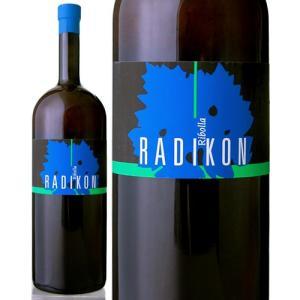 リボッラ・ジャッラ[2003]ラディコン(1000ml)(白ワイン)[S] takamura