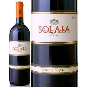 ソライア[2013]アンティノリ(赤ワイン)|takamura