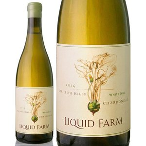 ホワイトヒル・シャルドネ[2014]リキッド・ファーム(白ワイン)|takamura