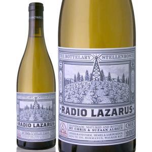 ラジオ ラザラス [ 2015 ] アルヘイト ヴィンヤーズ ( 白ワイン )|takamura
