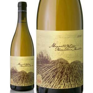 マグネティック ノース マウンテン マクストック[2015] アルヘイト ヴィンヤーズ(白ワイン)|takamura