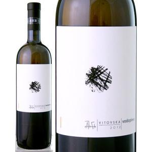 ヴィトフスカ[2012]ヴォドピーヴェッツ(白ワイン)|takamura