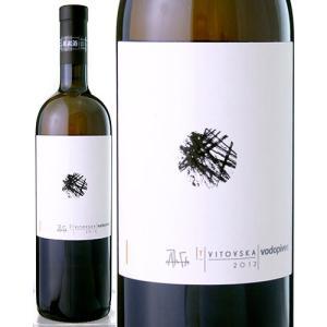 ヴィトフスカT[2012]ヴォドピーヴェッツ(白ワイン)|takamura