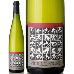 シルヴァネール ヴィエイユ ヴィーニュV.V.[2011]リエッシュ(白ワイン)|takamura
