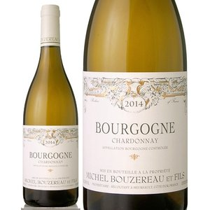ブルゴーニュ ブラン[2014]ミッシェル ブズロー(白ワイン)|takamura