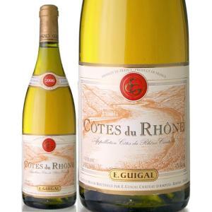 コート・デュ・ローヌ・ブラン[2006] ギガル(白ワイン)|takamura