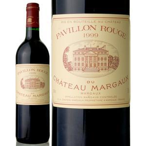 パヴィヨン・ルージュ・ド・シャトー・マルゴー[1999](赤ワイン)|takamura