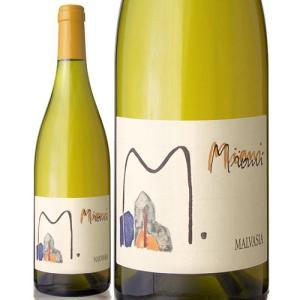 マルヴァジア[2015]ミアーニ(白ワイン)[S]|takamura