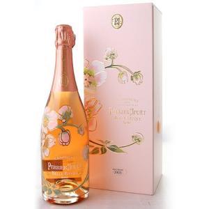 【オリジナル箱入り】【並行品】 ベル・エポック・ロゼ[2005]ペリエ・ジュエ(泡・ロゼ) (ワイン(=750ml)8本と同梱可) takamura