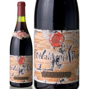 シャトーヌフ・デュ・パプ[1978]ギガル(赤ワイン)※ラベル瓶&キャップに汚れ・破れ・傷有り※[S]|takamura